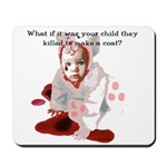 Your Child Mousepad