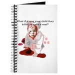 Your Child Journal