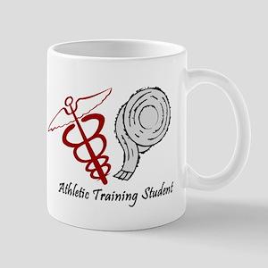 Athletic Training Student Mug