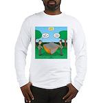 Rookie Mistake Long Sleeve T-Shirt