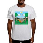 Rookie Mistake Light T-Shirt