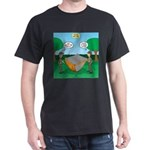 Rookie Mistake Dark T-Shirt
