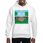 Rookie Mistake Hooded Sweatshirt
