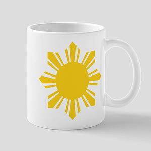Philippine Star Mug