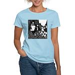 The Peacock Women's Light T-Shirt