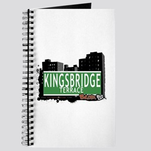 KINGSBRIDGE TER, Bronx, NYC Journal