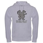 DoubleBears Hooded Sweatshirt