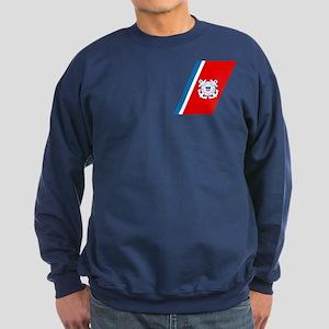 Coast Guard Dark Sweatshirt 2