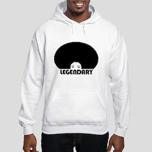 Legendary Hooded Sweatshirt