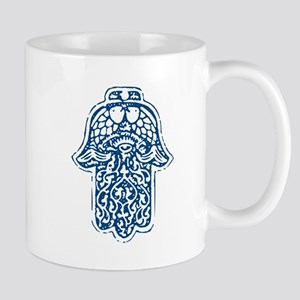 Hamsa (Hand of God) Mug