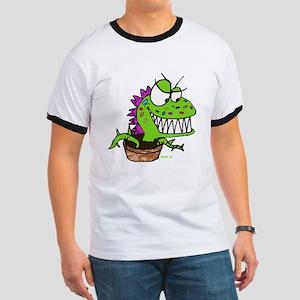 Little Shop Plant T-Shirt