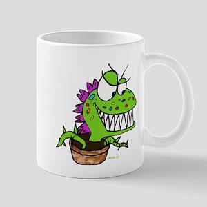Little Shop Plant Mugs