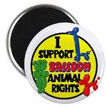 BalloonAnimalrights Magnets