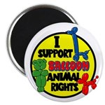 BalloonAnimalrights Magnets