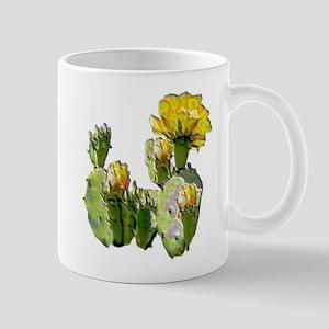 CACTUS FLOWERS Mug