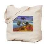 Fall Migration Tote Bag