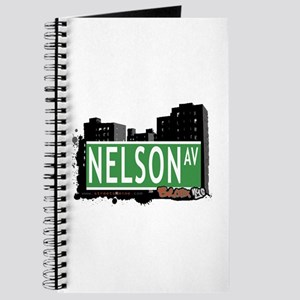 Nelson Av, Bronx, NYC Journal