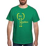 Human Nature Manifesto Dark T-Shirt