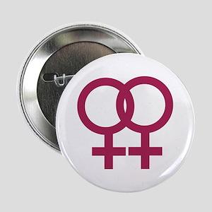 "Lesbian 2.25"" Button"