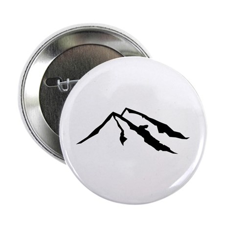 "Mountains 2.25"" Button (10 pack)"