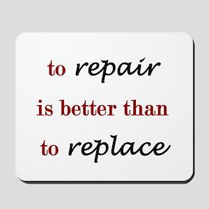 Repair Mousepad