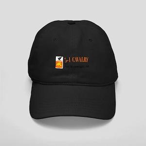 5th Squadron 1st Cav Black Cap