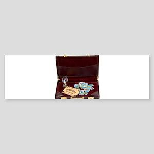 Predicting Business Sticker (Bumper)