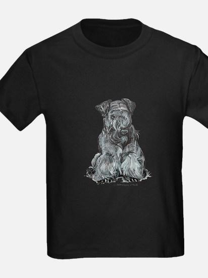 Cesky Terrier T