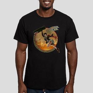 BD4000finalCP T-Shirt