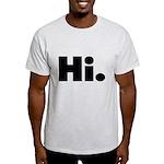 Hi Light T-Shirt