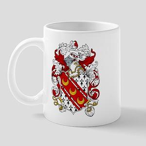 Huxley Coat of Arms Mug