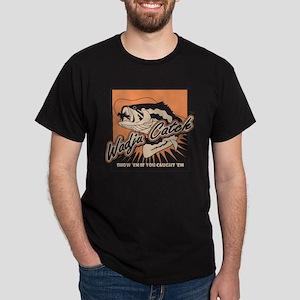 Wadju Catch Dark T-Shirt