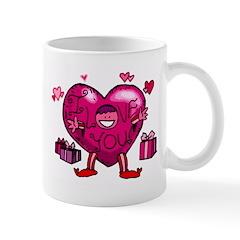 The I Love You Guy Mug