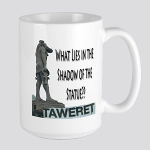 tawaret shadow Mugs