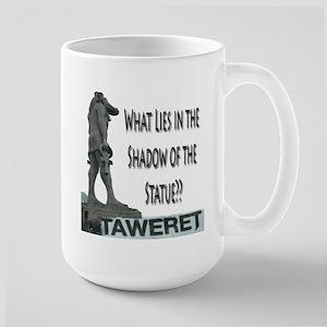 tawaret shadow Mugs