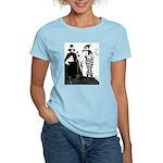 Mountain Views Women's Light T-Shirt
