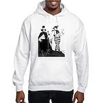 Mountain Views Hooded Sweatshirt