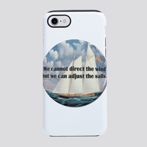 We Cannot Adjust the Wind iPhone 7 Tough Case