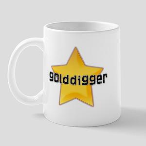 Golddigger Mug