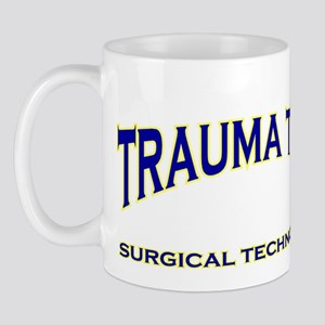 Trauma Team ST - blue Mug