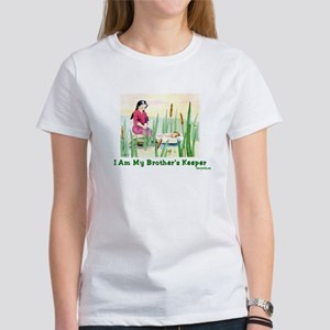 Brother's Keeper Passover Women's T-Shirt