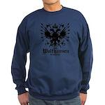 Von Wolfhausen Brewery Sweatshirt (dark)
