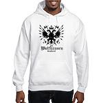 Von Wolfhausen Brewery Hooded Sweatshirt