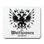Von Wolfhausen Brewery Mousepad