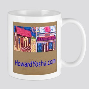 Orange County Storefronts His Mug