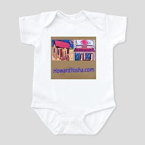 Orange County Storefronts His Infant Bodysuit