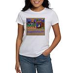 Orange County Storefronts Women's T-Shirt