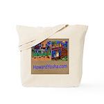 Orange County Storefronts Tote Bag
