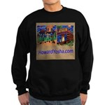 Orange County Storefronts Sweatshirt (dark)