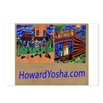 Orange County Storefronts Postcards (Package of 8)